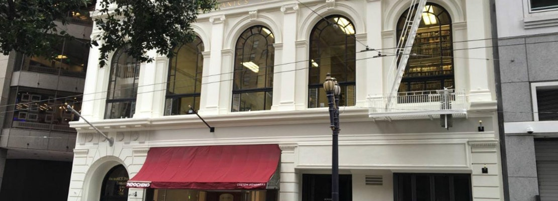 Popular FiDi Bar DaDa Moving, Tripling Its Size