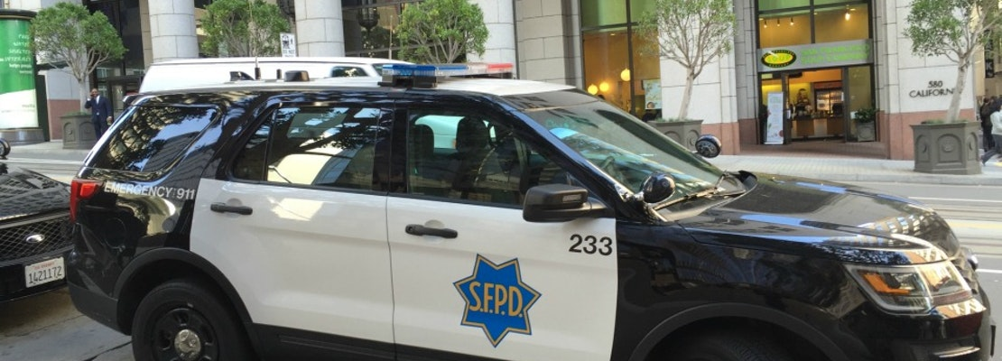 FiDi & North Beach Crime Roundup: Hit & Run, Stabbing, Violent Fight Over Tips