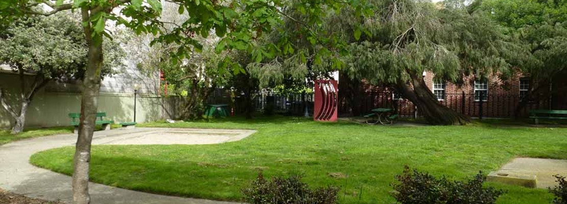 Great Explorations: The Muriel Leff Mini Park