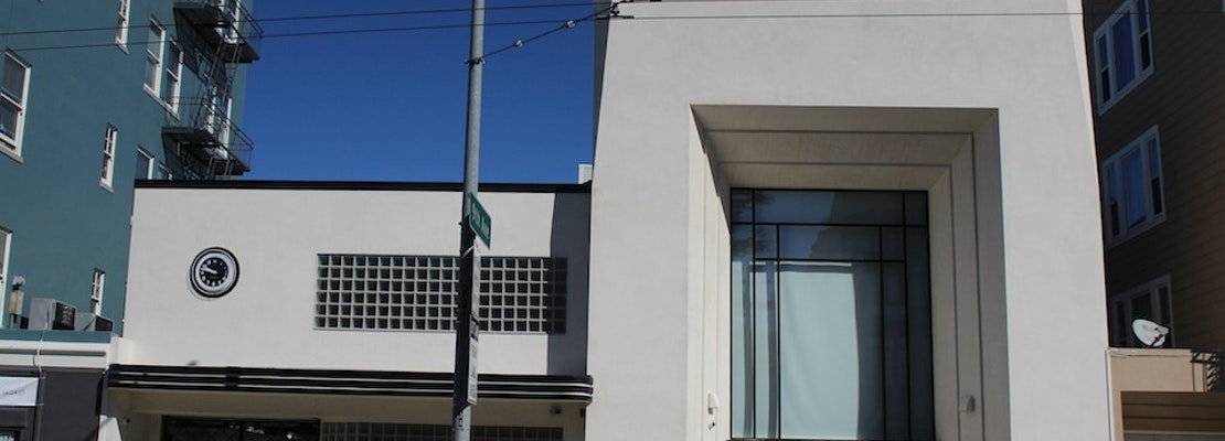 A Look Inside The Inner Sunset's Recently Renovated Doelger Building