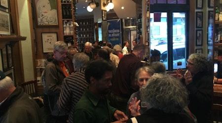 Battle Brews In DCCC Election As Peskin & Supporters Form 'Reform Slate'