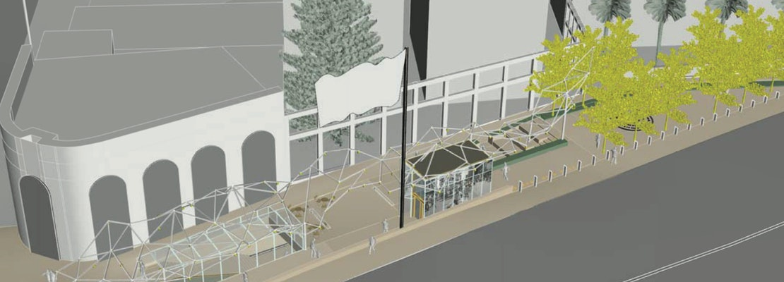 Facing criticism, Harvey Milk Plaza redesign abandons elevated terrace