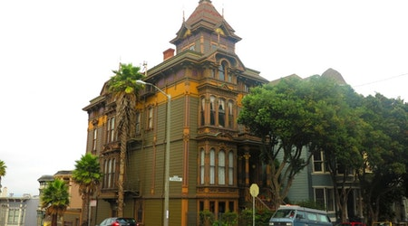 Alamo Square's Westerfeld House To Star In Upcoming Documentary