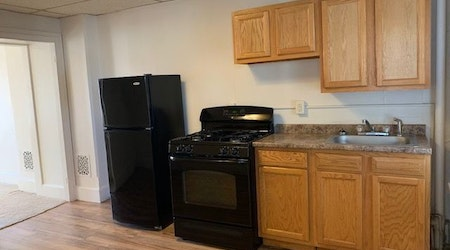 What does $500 rent you in Harrisburg, today?
