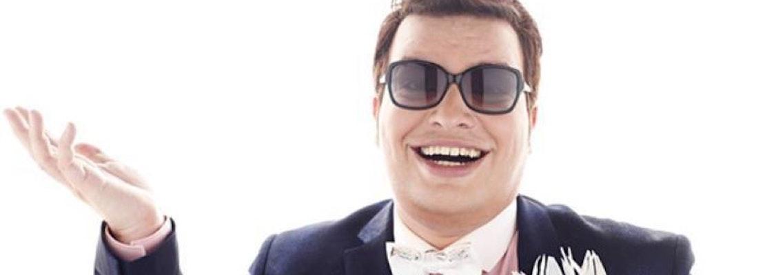 'X Factor' Alum, SoMa Resident Jason Brock To Perform At Martuni's Tonight