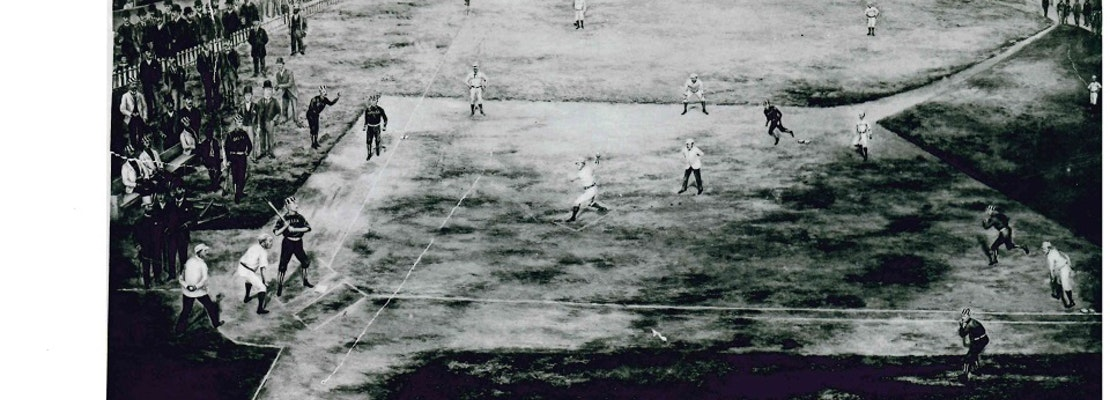 The Forgotten History Of The Haight's Long-Lost Ballpark
