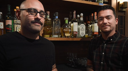 Horsefeather, Opening Monday, Aims To Be A Divisadero Hangout