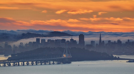 Imagining Life Without Sutro Tower: San Francisco's What-If Skyline