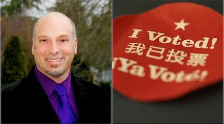 Pro-Development Activist Arrested On Suspicion Of Voter Fraud