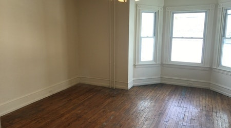 What does $700 rent you in Lancaster, today?