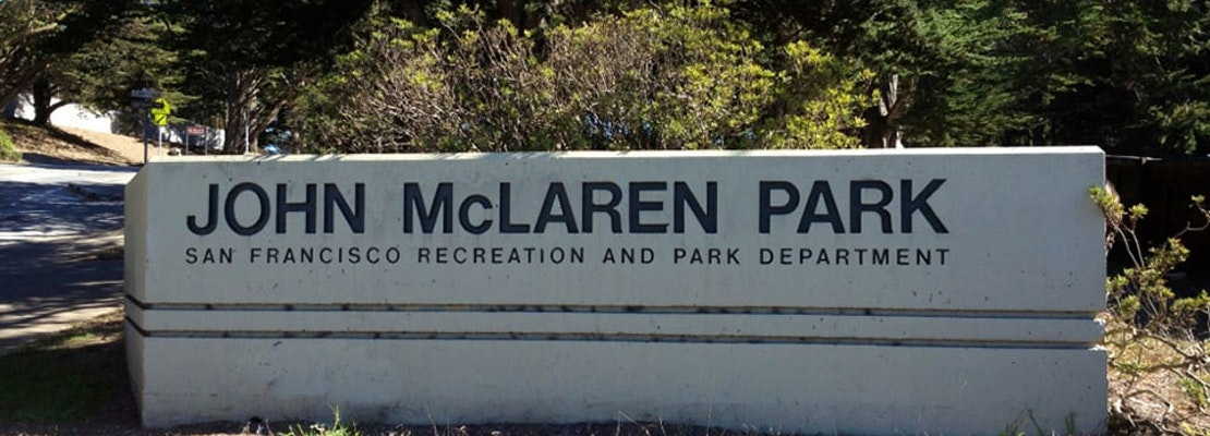 SF's first city-run high ropes course slated for John McLaren Park