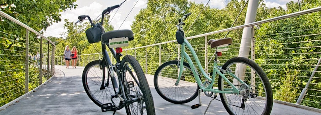 Greenville's top 3 bike shops to visit now