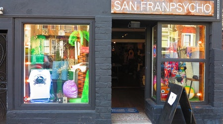 San Franpsycho To Shutter Divisadero Store This Weekend