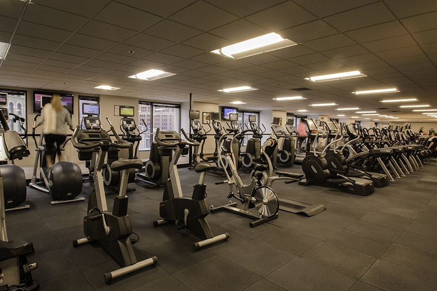 Rev Up For 2019 With The 4 Best Gyms In Milwaukee