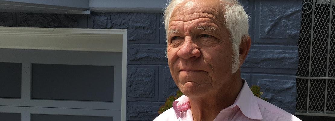 Meet Dr. Color: How Bob Buckter Repainted San Francisco