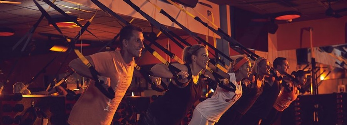 get fit with miami beach's top 4 gyms