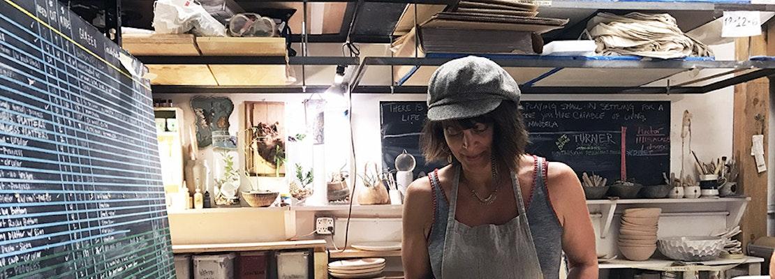 'MMclay' to bring ceramics studio, showroom to Gough Street
