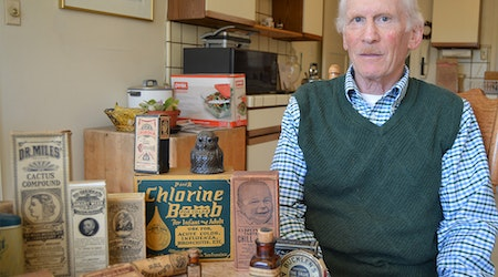 In Their Words: Discovering The Past Of NoPa's Lowell Pharmacy