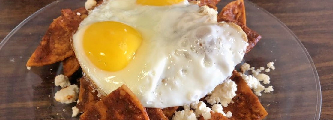 From crêpes to chilaquiles: all-day café Mix Traditions makes Bernal Heights debut