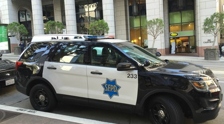 FiDi & North Beach Crime Roundup: Drive-By Mugging, Mystery Gunshots, Teen Robber Tackled