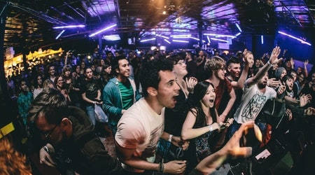 3 fun music events in New York City this weekend