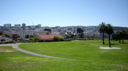 How Fort Mason Went From Coastal Fortification To Cultural Destination