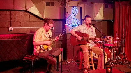 The 3 best jazz and blues spots in Milwaukee