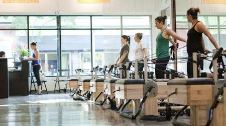 The 5 best Pilates spots in Seattle