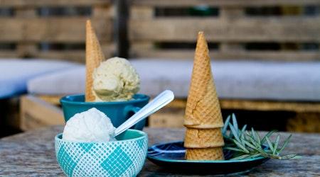 Meet Churn Urban Creamery, The Outer Sunset's Ice Cream Pop-Up