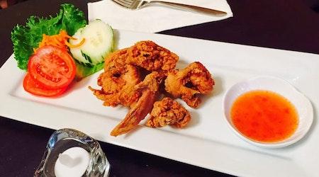 The 3 best Thai restaurants in York