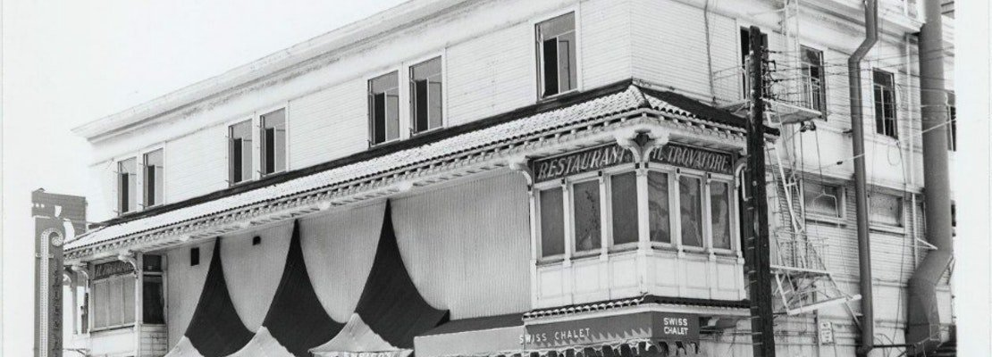 North Beach History: Finocchio's, The Carnegie Hall Of Cross-Dressing