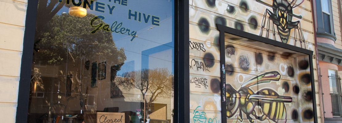 The Honey Hive: How Music Saved An Art Gallery In The Outer Sunset