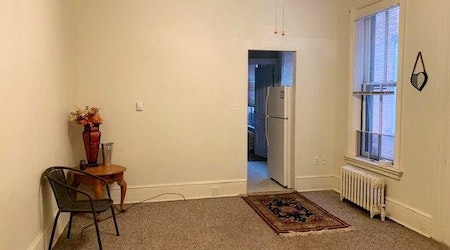 What does $700 rent you in Midtown, today?