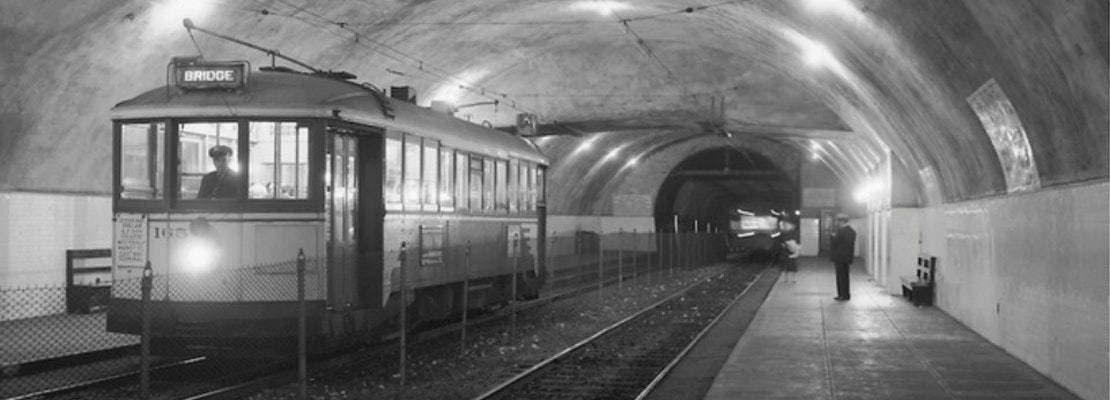 Muni To Kick Off Twin Peaks Tunnel Construction In August