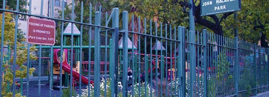 Long-Awaited Macaulay Park Renovation Could Kick Off In June