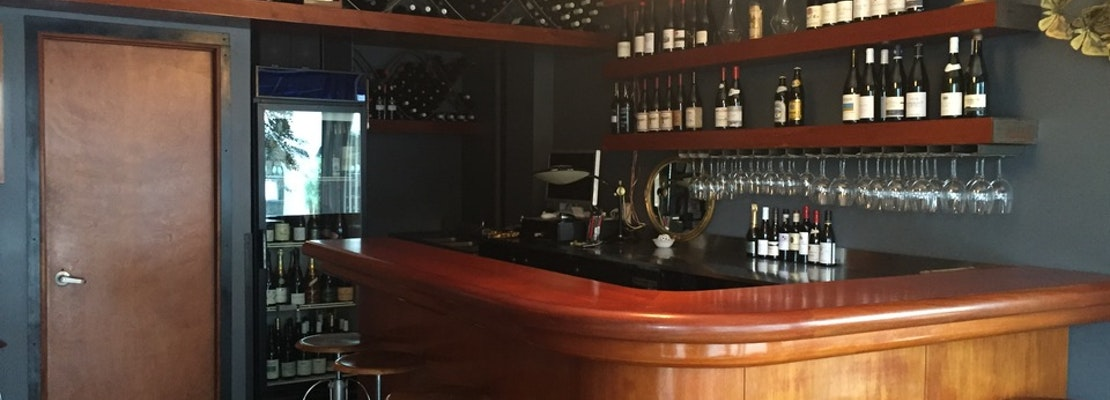Tiny Bacchus Wine Bar Brings Big Community To Russian Hill