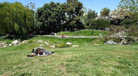 Levi's Plaza: Private Property, Public Pleasure