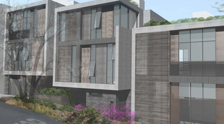 Construction To Start Soon On Controversial Telegraph Hill Townhomes