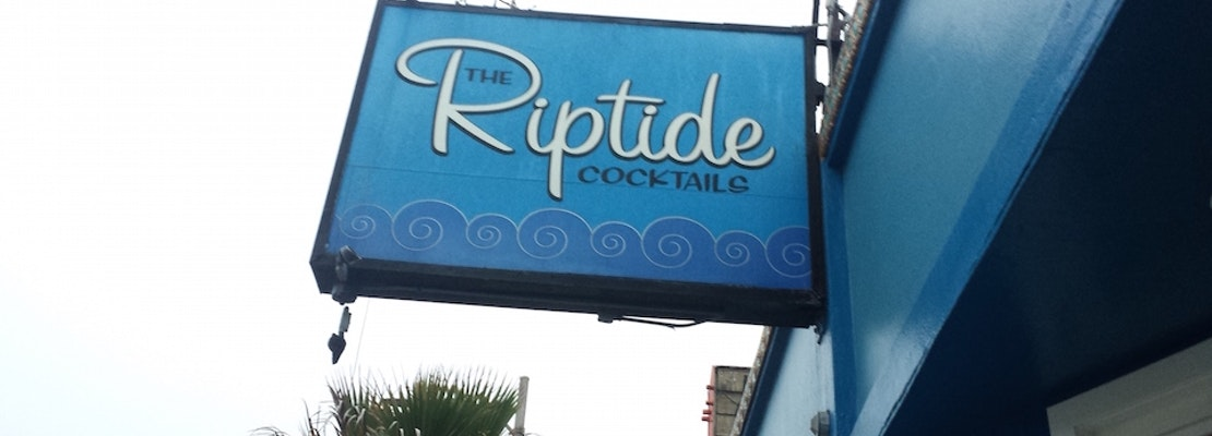 As Fire Recovery Continues, Riptide Seeks Community Support For Entertainment License