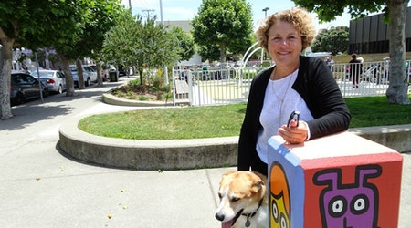 Julie Christensen's New Role: Making Dogpatch & Northwest Potrero Hill Greener