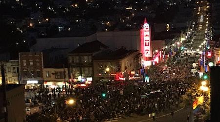 Castro Crime & Safety: Auto Break-Ins, Coyote Sightings, SF Pride Security, More