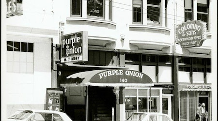 North Beach History: Careers Sprouted For Almost 6 Decades At The Purple Onion