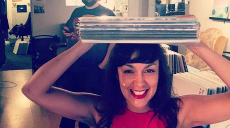 Vinyl Dreams Celebrates Women DJs With Show This Saturday