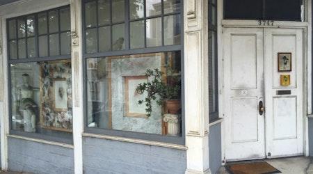 Meet The 23rd Street Studio, A Figure-Drawing Haven In Noe Valley