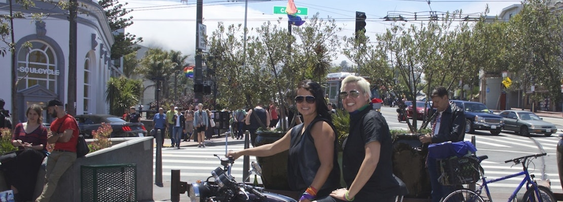 Is There A Place for Lesbians In the Castro—Or Anywhere Else In SF?