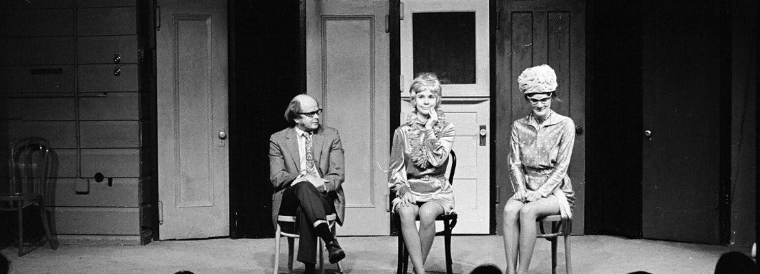 North Beach History: How 1960s Troupe 'The Committee' Influenced American Comedy