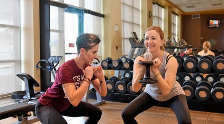 New personal training spot Uplift Fitness now open on Capitol Hill