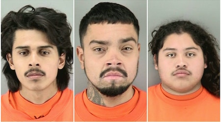 Police Arrest 3 Suspects In NoPa, Sunset, Presidio Heights Armed Robberies