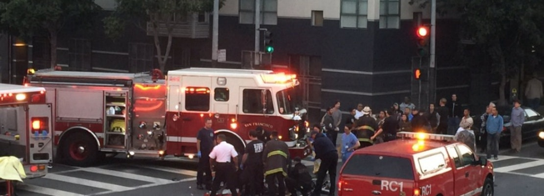 Two Cyclists Killed In Separate Hit-And-Runs Wednesday Evening [Updated]