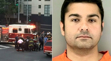 SFPD Releases Suspect Information In Fatal SoMa Cyclist Hit-And-Run